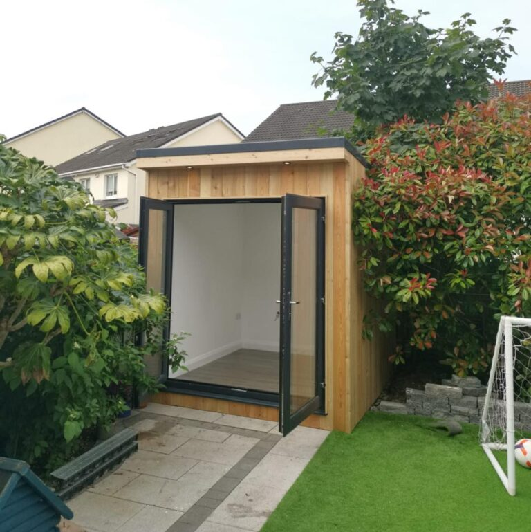 Garden Rooms Northern Ireland