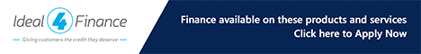 Finance Available - Click to find out more