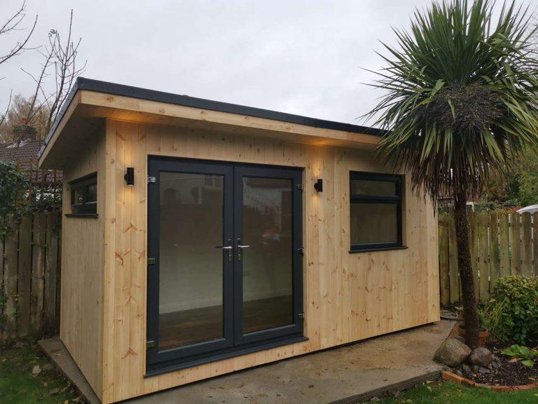 Garden Rooms and Garden Offices Ireland